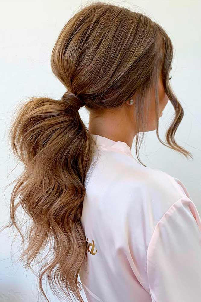 28 Easy Hairstyles for Long Hair - Make New Look!