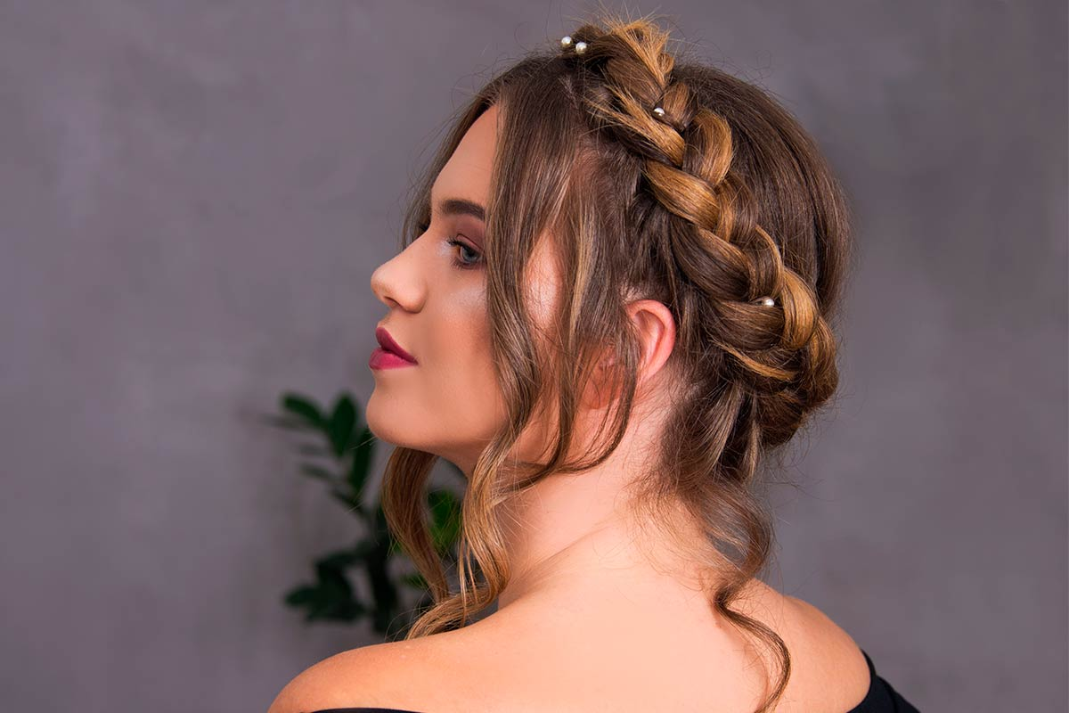 Easy Hairstyles for Long Hair - Make New Look!