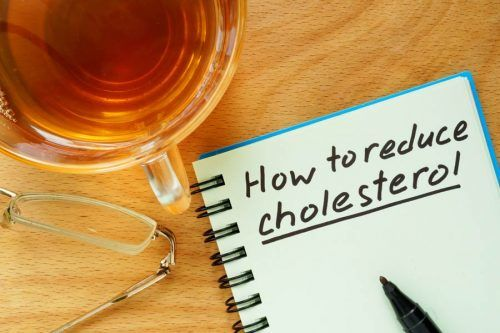 Know how to lower cholesterol with 15 home remedies