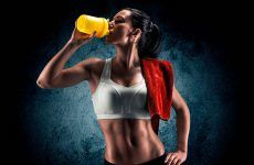 Recommendations On What To Eat When You Work Out