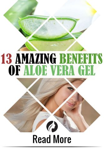 13 Mind Blowing Benefits of Aloe Vera Gel for Hair