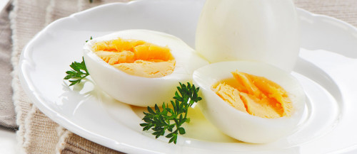 4 Things You Need to Know About Hard Boiled Eggs