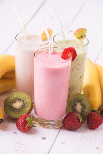 Smoothies to Eat Before a Workout