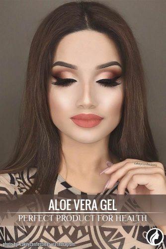 13 Mind Blowing Benefits of Aloe Vera Gel for Hair