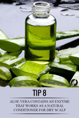 10 Mind Blowing Benefits of Aloe Vera Gel for Hair