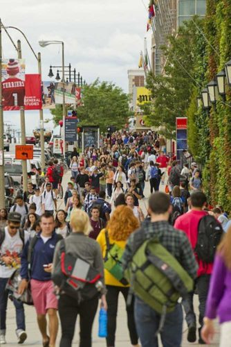 9 Best Shopping Cities in the USA