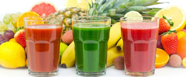 10 Best Smoothies for Weight Loss