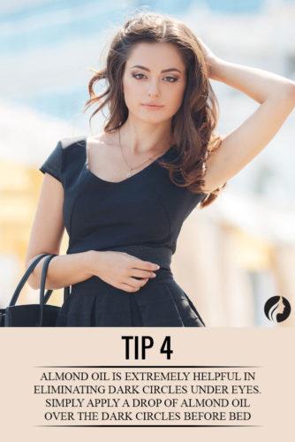 12 Remedies to Get Rid of Dark Circles Under Eyes