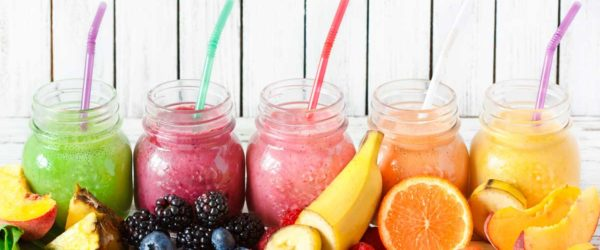 5 Easy Weight Loss Smoothies to Make at Home