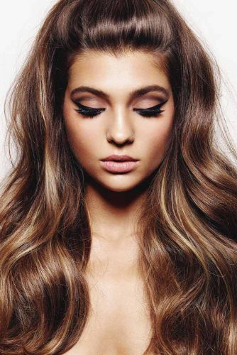 14 Hair Hacks for Easy Hairstyles for Long Hair