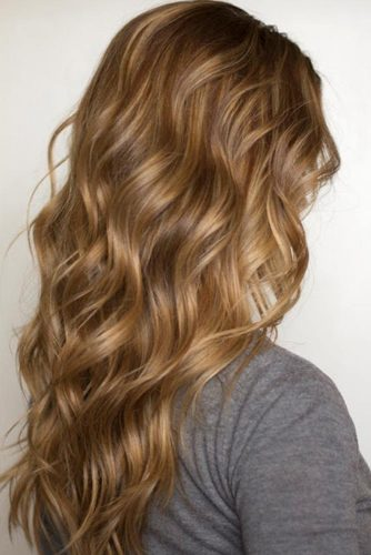 Create Waves With Your Flat Iron