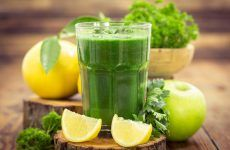 Amazing Liver Cleansing Foods