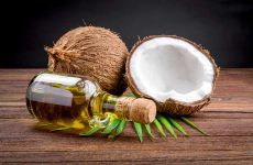 Ways To Use Coconut Oil To Prevent Hair Loss