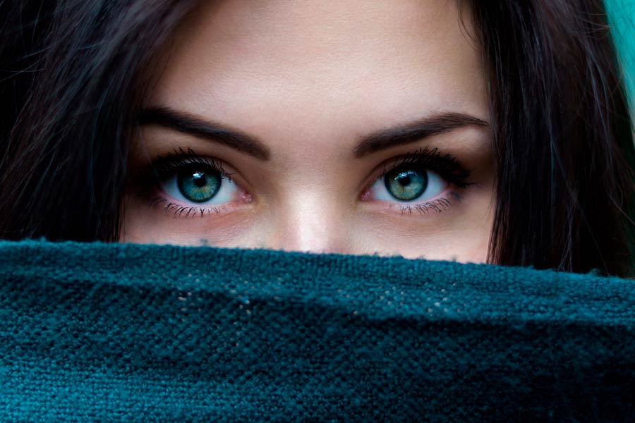 Remedies To Get Rid Of Dark Circles Under Eyes