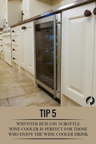 6 Tips on Picking the Right Wine Coolers