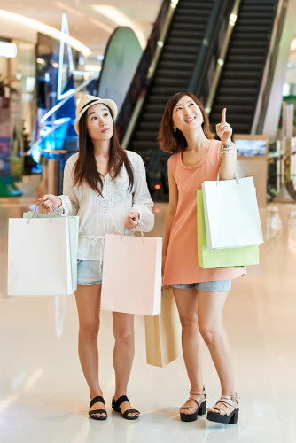 The 9 Best Shopping Cities in the USA