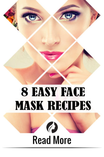 easy face mask recipes - 334×500