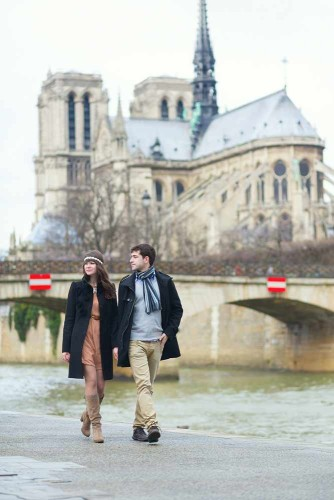 Explore Paris – One of the best places to visit in the world