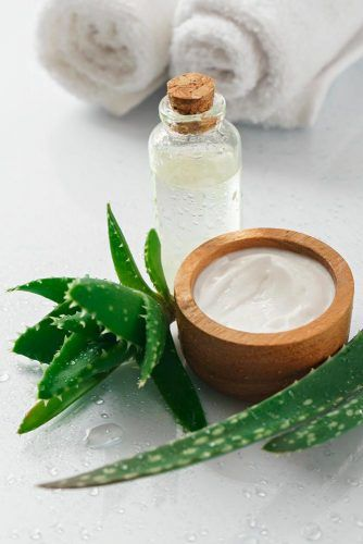 Aloe Vera Benefits For Hair #health #healthylife #beauty