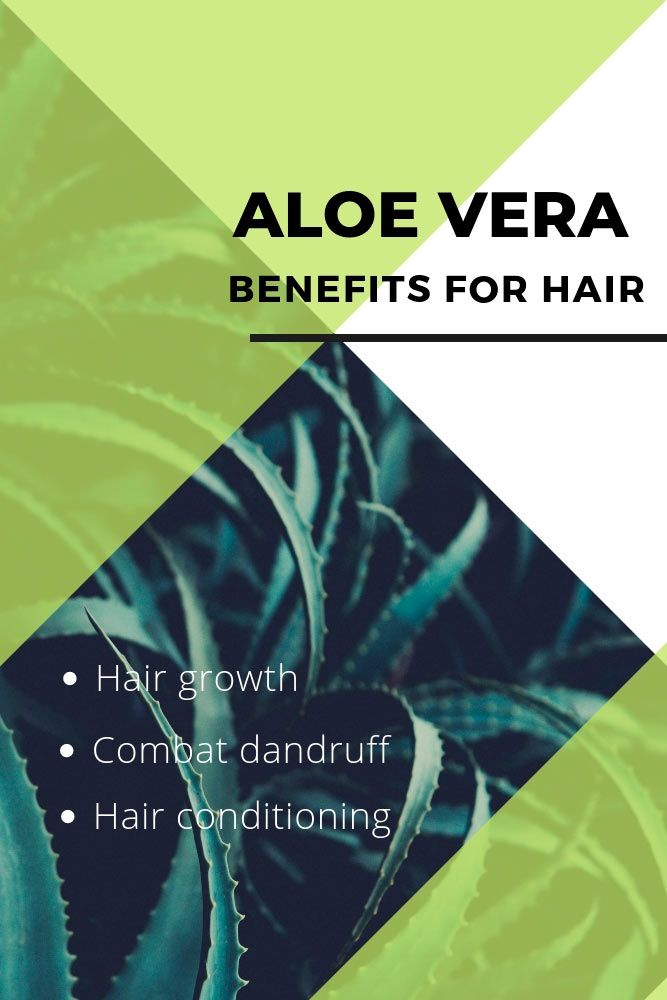 Hair Banefits Of Aloe Vera #health #healthylife #beauty