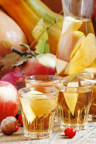 10 Benefits of Apple Cider Vinegar – One of the Most Potent Ingredients in Your Kitchen