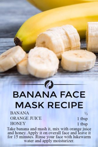 8 Easy Homemade Face Mask Recipes to Make Your Skin Glow