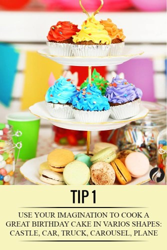 10 Great Party Planning Tips