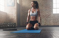 The Absolute Power Abs Workout