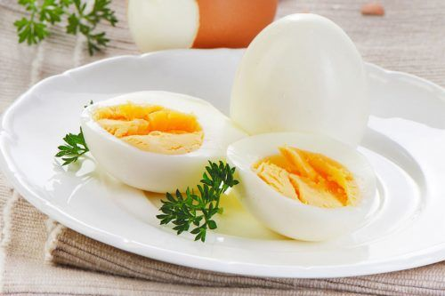 Things You Need To Know About Hard Boiled Eggs