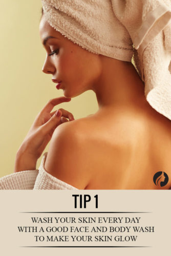 10 Useful Skin Care Tips for Lazy Woman