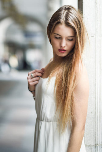 4 Simple Tips on How to Make Your Hair Grow Faster