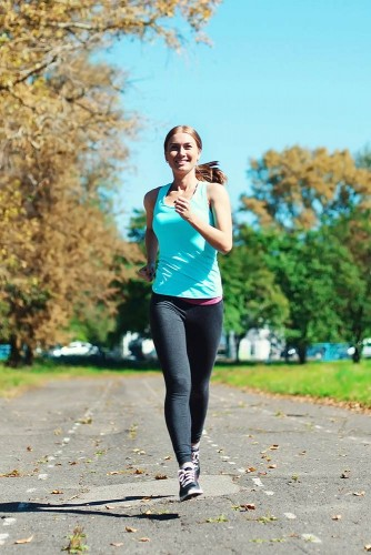 9 Effective Best Exercises for Muffin Top
