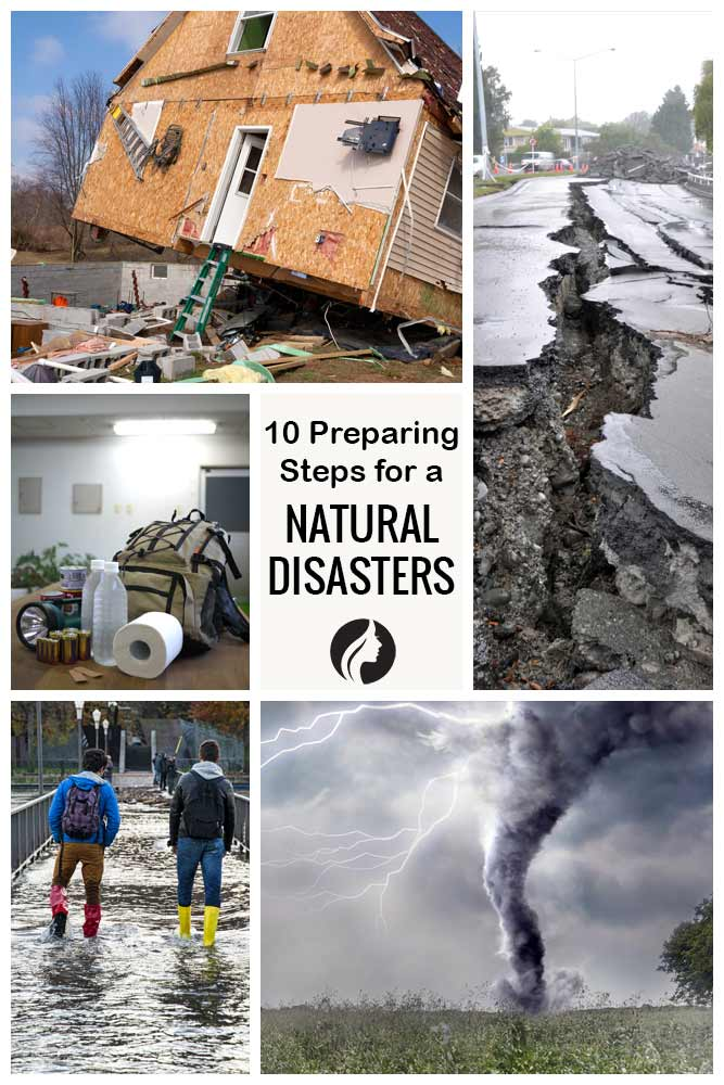 natural disasters are often not natural Most natural disasters today, like floods and landslides have been caused because of human interference for ego the attractant floods in india were if natural disasters are indeed man-made from the result of co2 being released into the atmosphere, then why aren't we having more of them.