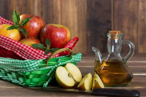 10 Awesome Benefits of Apple Cider Vinegar