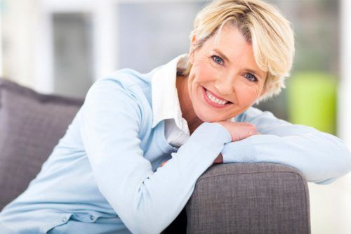 Simple Skin Care Tips for Women Over 50