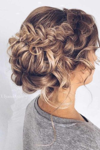 Amazing Graduation Hairstyles Your Special Day