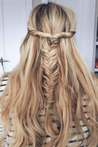 Hairstyles for Long Hair for Any Occasion picture 2