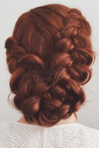 Beautiful Updo Hairstyles picture 5