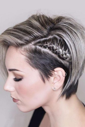 Easy Hairstyles For Stylish Prom Look picture 1