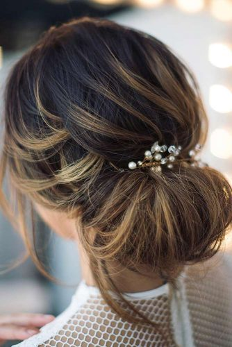 Pretty Hairstyles For Prom Night picture 1