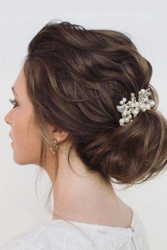 Pretty Hairstyles For Prom Night picture 2