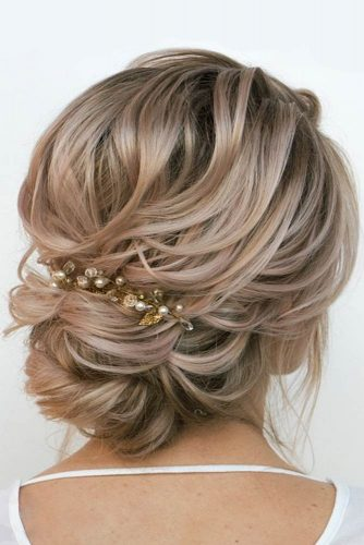 Pretty Hairstyles For Prom Night picture 3