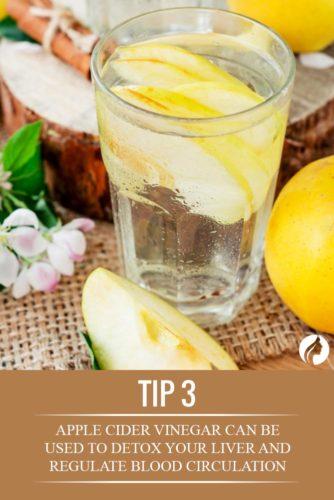 14 Healthy Apple Cider Vinegar Benefits