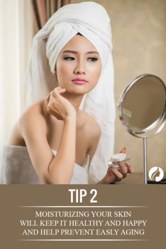 10 Simple and Healthy Skin Tips Every Woman Can Use