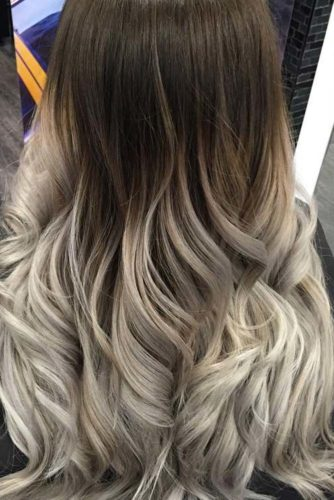Blonde Ombre & Ash Ombre picture 1