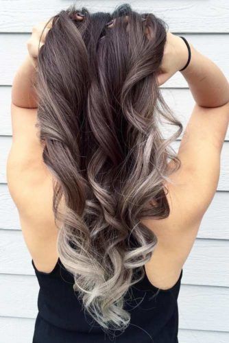 Blonde Ombre & Ash Ombre picture 5