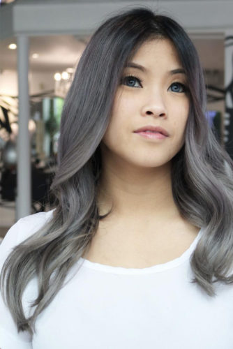 Blonde Ombre & Ash Ombre picture 6