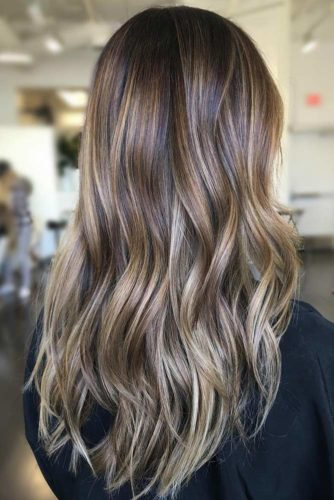 Amazing Blonde Ombre Hair and Ombre Braiding Hair picture 1