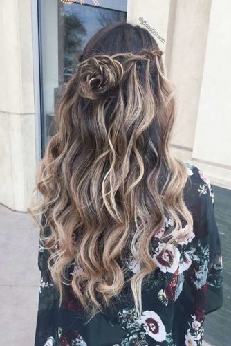 Amazing Blonde Ombre Hair and Ombre Braiding Hair picture 4