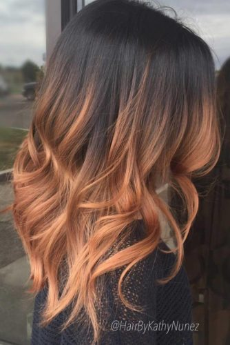 Beautiful Ombre Hair Ideas picture 1